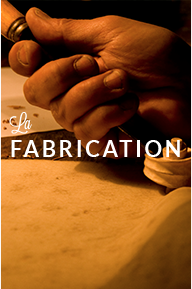 Fabrication violons